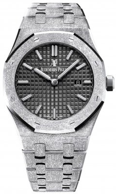 Audemars Piguet Royal Oak Quartz 33mm 67653bc.gg.1263bc.02