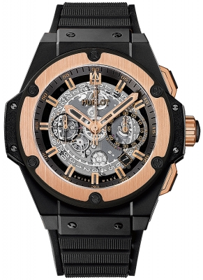 Hublot King Power UNICO Chronograph 48mm 701.co.0180.rx