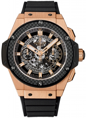 Hublot King Power UNICO Chronograph 48mm 701.oq.0180.rx