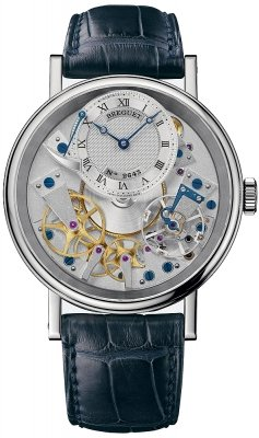 Breguet Tradition Manual Wind 40mm 7057bb/11/9w6