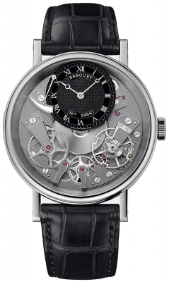 Breguet Tradition Manual Wind 40mm 7057bb/g9/9w6