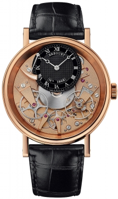 Breguet Tradition Manual Wind 40mm 7057br/r9/9w6