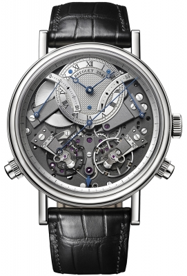 Breguet Tradition Chronograph Manual Wind 44mm 7077bb/g1/9xv