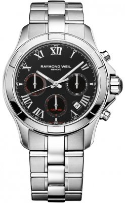 Raymond Weil Parsifal 7260-st-00208