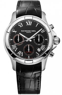 Raymond Weil Parsifal 7260-stc-00208
