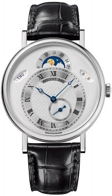 Breguet Classique Day Date Moonphase 7337bb/1e/9v6