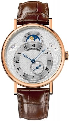 Breguet Classique Day Date Moonphase 7337br/1e/9v6