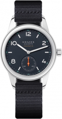 Nomos Glashutte Club Neomatik 37mm 741