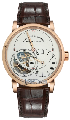 A. Lange & Sohne Richard Lange Tourbillon Pour le Merite 41.9mm 760.032