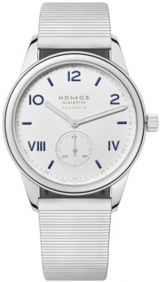 Nomos Glashutte Club Campus Neomatik 39 39.5mm 766
