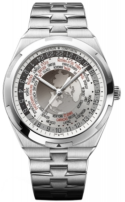 Vacheron Constantin Overseas World Time Automatic 43.5mm 7700v/110a-b129