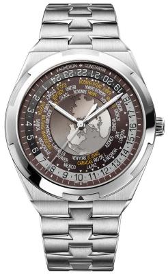 Vacheron Constantin Overseas World Time Automatic 43.5mm 7700v/110a-b176