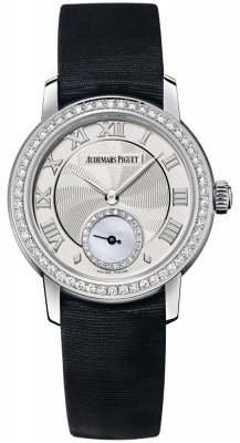 Audemars Piguet Ladies Jules Audemars Manual Wind 77228bc.zz.a001mr.01