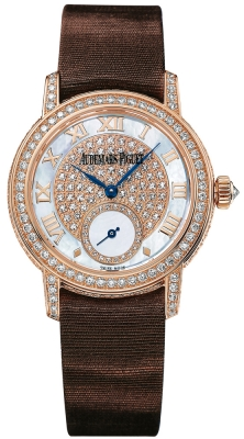 Audemars Piguet Ladies Jules Audemars Manual Wind 77229or.zz.a082mr.01