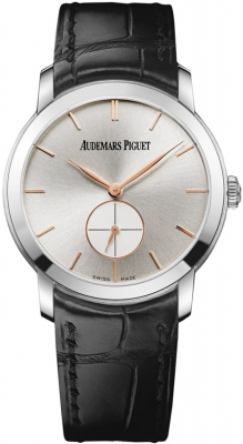 Audemars Piguet Ladies Jules Audemars Manual Wind 77238bc.oo.a002cr.01