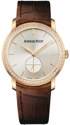 Audemars Piguet Ladies Jules Audemars Manual Wind 77239or.zz.a088cr.01
