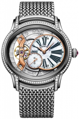 Audemars Piguet Ladies Millenary Hand Wound 77247bc.zz.1272bc.01