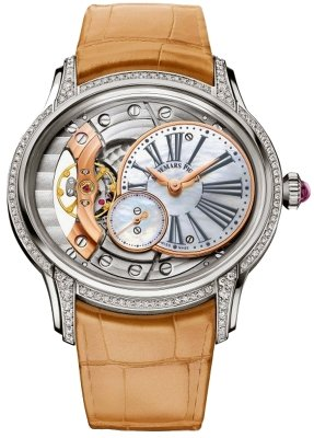 Audemars Piguet Ladies Millenary Hand Wound 77247bc.zz.a813cr.01