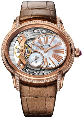 Audemars Piguet Ladies Millenary Hand Wound 77247or.zz.a812cr.01