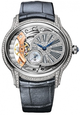 Audemars Piguet Ladies Millenary Hand Wound 77248bc.zz.a111cr.01