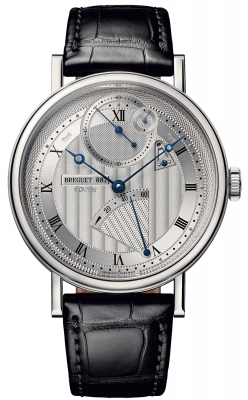 Breguet Classique Chronometrie Manual Wind 41mm 7727bb/12/9wu
