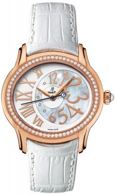 Audemars Piguet Ladies Millenary Automatic 77301or.zz.d015cr.01