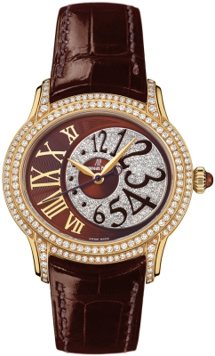 Audemars Piguet Ladies Millenary Automatic 77302ba.zz.d094cr.01