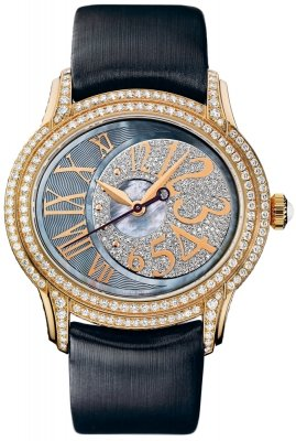 Audemars Piguet Ladies Millenary Automatic 77303or.zz.d009su.01