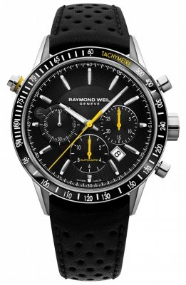 Raymond Weil Freelancer Chronograph 7740-sc1-20021