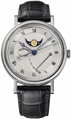 Breguet Classique Moonphase Power Reserve 39mm 7787bb/12/9v6