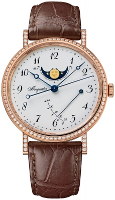 Breguet Classique Moonphase Power Reserve 39mm 7788br/29/9v6.dd00
