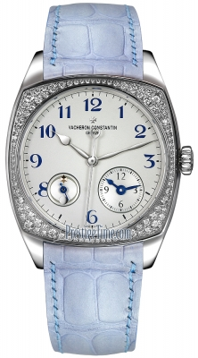 Vacheron Constantin Harmony Dual Time Automatic 37mm 7805s/000g-b052
