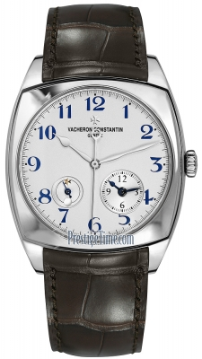 Vacheron Constantin Harmony Dual Time Automatic 40mm 7810s/000g-b050