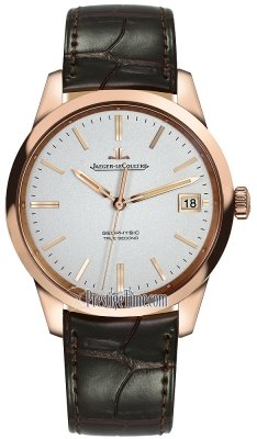 Jaeger LeCoultre Geophysic True Second 8012520
