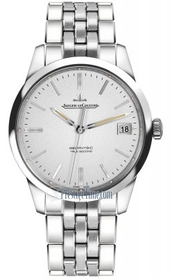 Jaeger LeCoultre Geophysic True Second 8018120