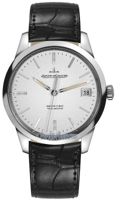 Jaeger LeCoultre Geophysic True Second 8018420