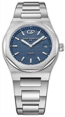 Girard Perregaux Laureato Quartz 34mm 80189-11-431-11a