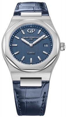 Girard Perregaux Laureato Quartz 34mm 80189-11-431-cb4a
