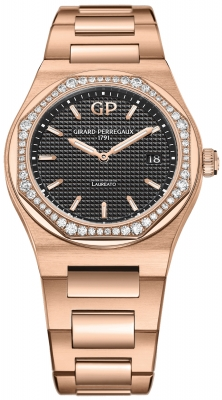 Girard Perregaux Laureato Quartz 34mm 80189d52a632-52a