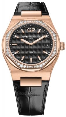 Girard Perregaux Laureato Quartz 34mm 80189d52a632-cb6a