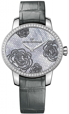 Girard Perregaux Cat's Eye Bloom 80476d11a701-ck7a