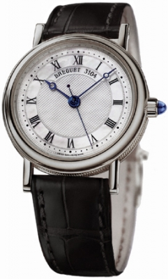 Sale alerts for Breguet Classique Automatic - Ladies - Covvet