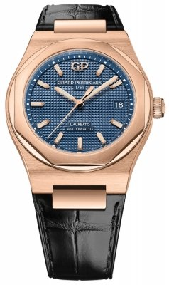 Girard Perregaux Laureato Automatic 38mm 81005-52-432-bb6a
