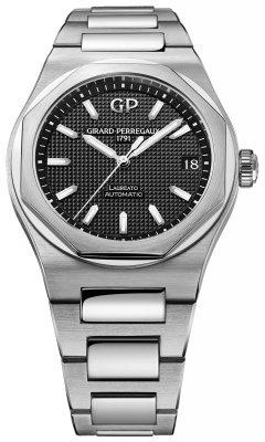 Girard Perregaux Laureato Automatic 42mm 81010-11-634-11a