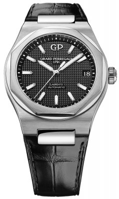Girard Perregaux Laureato Automatic 42mm 81010-11-634-bb6a