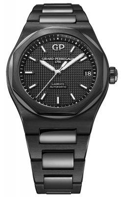 Girard Perregaux Laureato Automatic 42mm 81010-32-631-32a