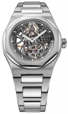 Girard Perregaux Laureato Skeleton Automatic 42mm 81015-11-001-11a