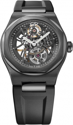 Girard Perregaux Laureato Skeleton Automatic 42mm 81015-32-001-fk6a