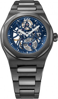 Girard Perregaux Laureato Skeleton Automatic 42mm 81015-32-432-32A