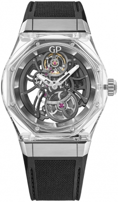 Girard Perregaux Laureato Absolute Light Skeleton 44mm 81071-43-231-fb6a